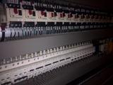 电子行业大型控制柜